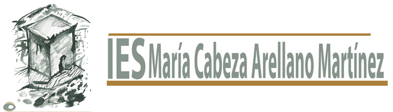 IES María Cabeza Arellano Martínez